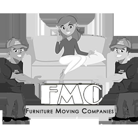 اكبر شركات نقل الاثاث فى مصر Logo
